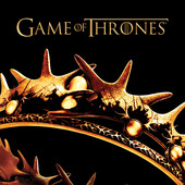 Game of Thrones - Game of Thrones, Season 2 artwork