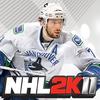 2K Sports - 2K Sports NHL 2K11 artwork