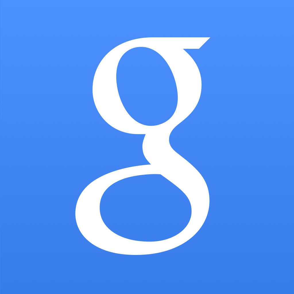 Buy Google™ on the App Store